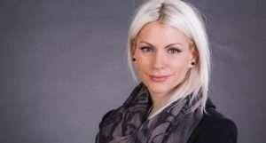 Marina Kovačević, rediteljka