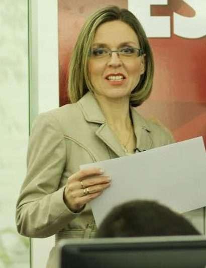 Magdalena Đorđević, nuklearna fizičarka