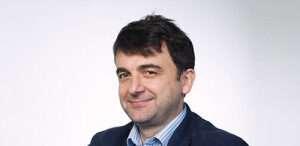 Prof. dr Miroslav Đorđević, urolog svetskog glasa
