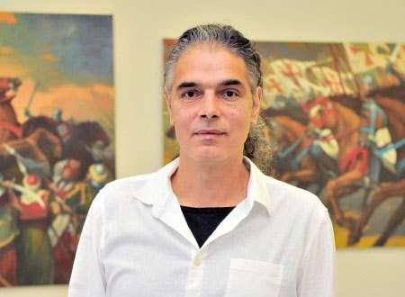 Nebojša Đuranović, slikar čija je platna zaposela mladost