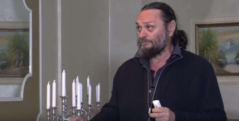 Istoričar Radovan Damnjanović borac za istinu
