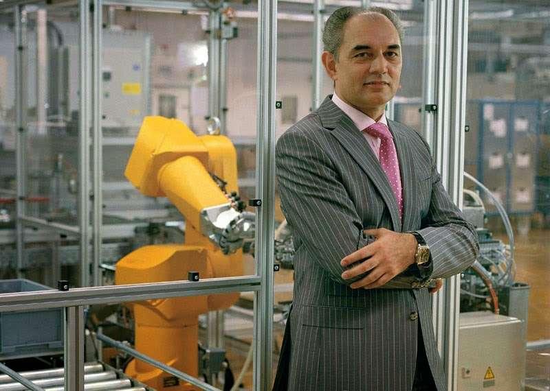 DeJan Ilić, inženjer koji  veruje u softver