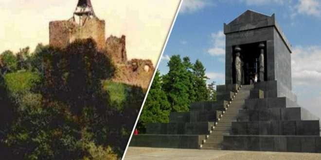 Istoriačr Radovan Damnjanović kaže da je  Žrnov bio masonski hram