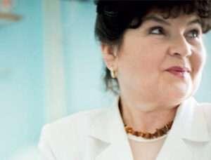 dr danica cvetkovic