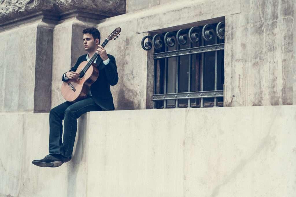 david štrbac gitara