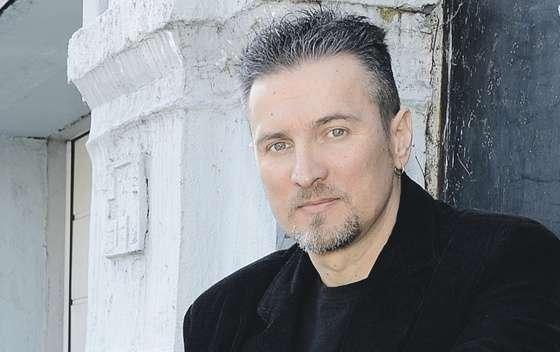 Zoran Bognar, pesnik i vegetarijanac u zemlji roštilja