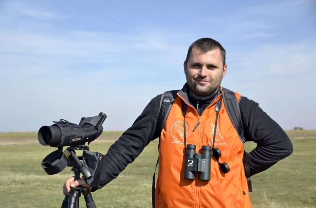Milan Ružić: Od ptica se uči plemenitost i ljubav